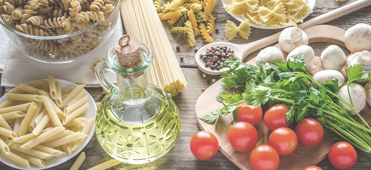 enjoy the most authentic Italian recipes